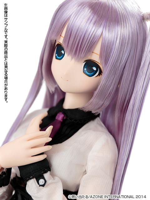 кукла Azone 50cm Luluna/Shooting To The Abyss. кукла azone caty momoko