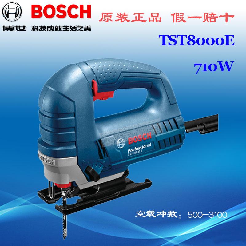 Электролобзик Bosch  TST8000E GST85PBE лобзик bosch gst 8000 e 060158h000