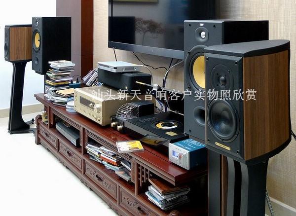 Hi-Fi акустика Sounsfaber  Monitor  цена и фото