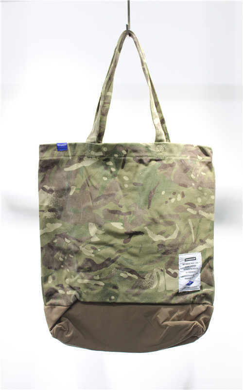 сумка MADNESS MTP CAMO TOTE BAG sh040 0 75kbcsh040 1 5kbc plc new original