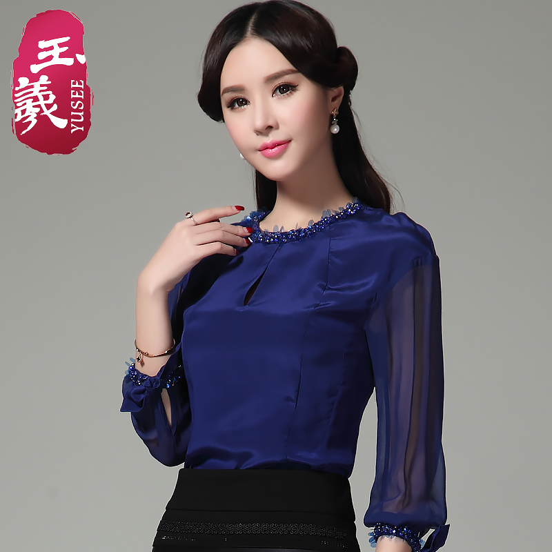 женская рубашка Yuxi yx151f787 2015