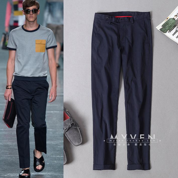 Повседневные брюки Other 55008