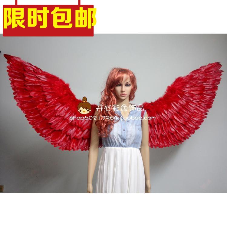 Ангельские крылья Dongfu feathers ангельские практики