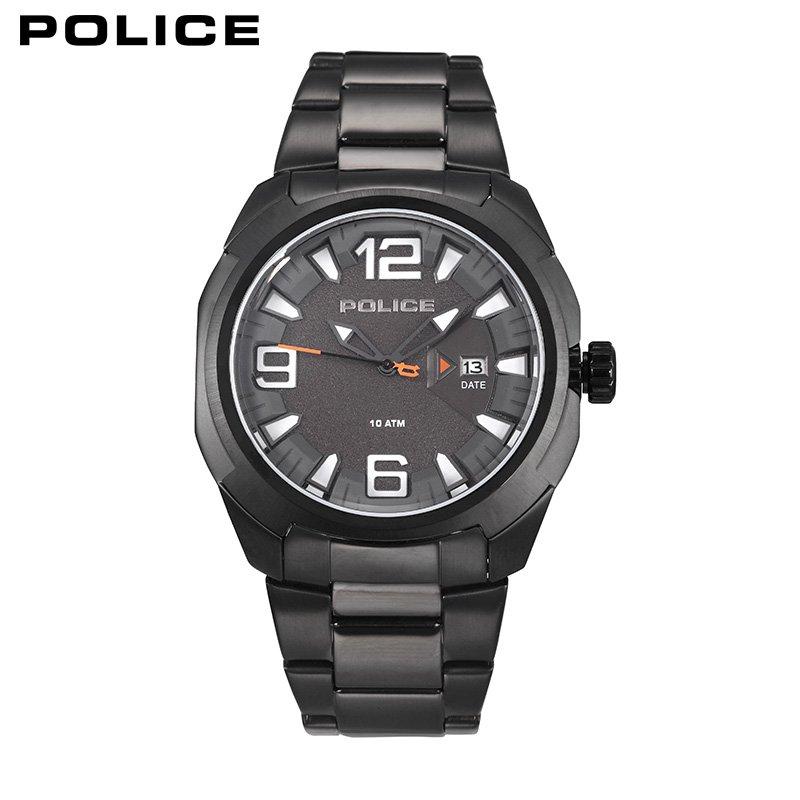 Часы Police  PL.13836JSB police pl 12897jsb 02m