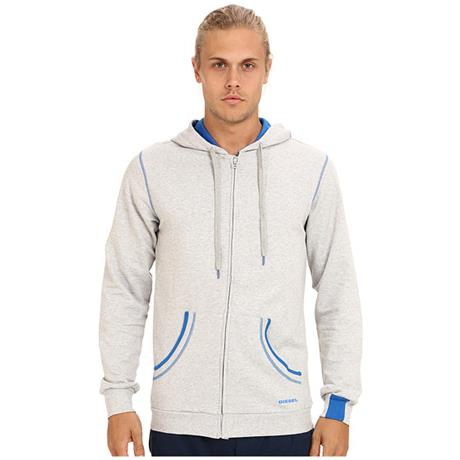 Толстовка Diesel 15648 Brandon-z Sweatshirt Lafj  brandon routh