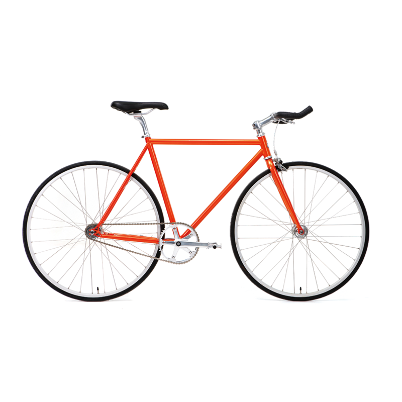 Велосипед с глухой передачей Forever C fg1401 Fixed Gear