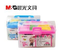 Краски, Пластилин M & G, ake04002