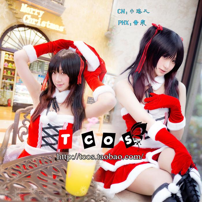 Женский костюм для косплея   TCOS Cos женский костюм для косплея omosirokurabu