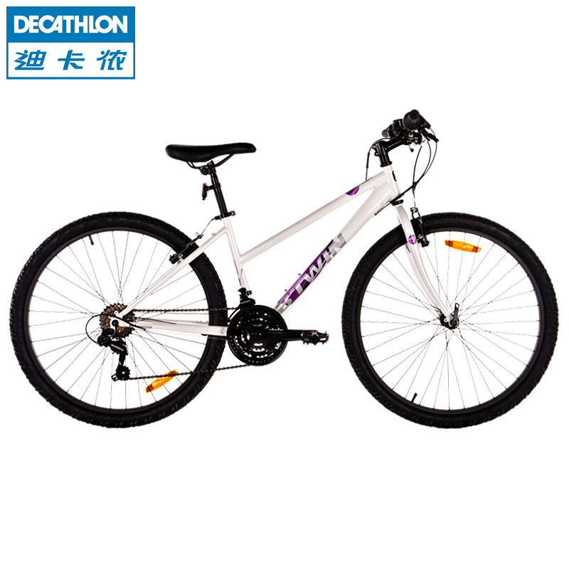 Горный велосипед Decathlon 8307727 300r 26 21 BTWIN