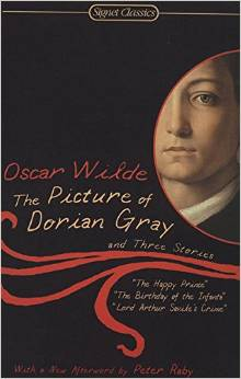 The Picture Of Dorian Gray And Three Stories Oscar picture of dorian gray