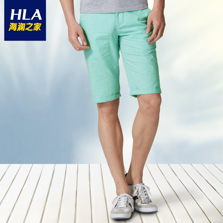 где купить Повседневные брюки Heilan Home hkmcj2a090a 2015 по лучшей цене