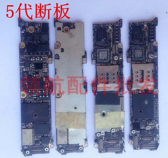 Запчасти для мобильных телефонов Apple  5S Iphone4 4s
