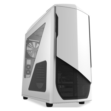 Корпус для ПК NZXT  Phantom корпус nzxt phantom black