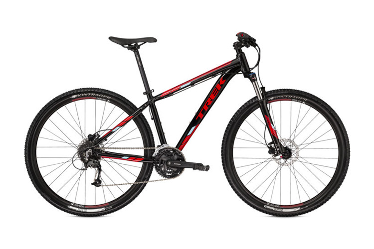 цена на Горный велосипед Of TREK marlin7 TREK 16 3900D 27.5 650B 29ER27