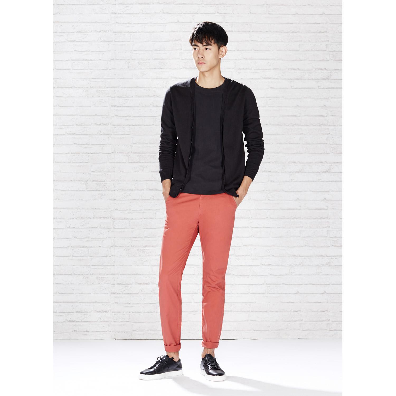 Повседневные брюки The meters Bonwe 248413 2015 169 повседневные брюки the meters bonwe 2015