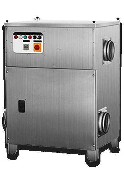 Осушитель воздуха Kawasima  KAL-1500 140-200