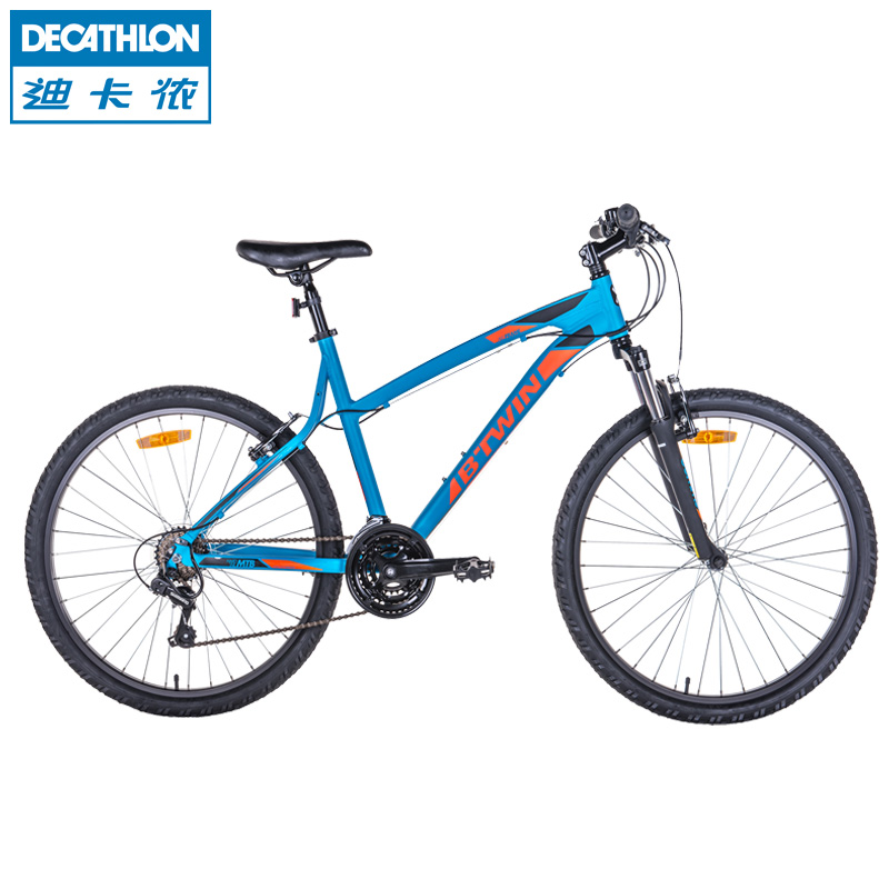 Горный велосипед Decathlon 8307730 340 26 21 BTWIN