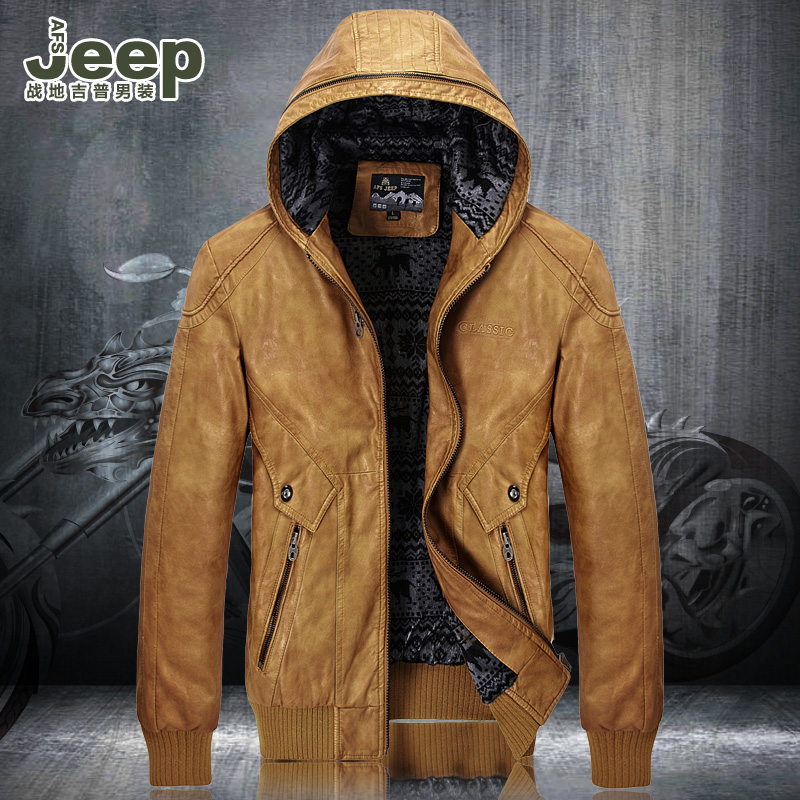 Одежда из кожи Afs Jeep jeep9970 2014 куртка afs jeep 8222 jeep
