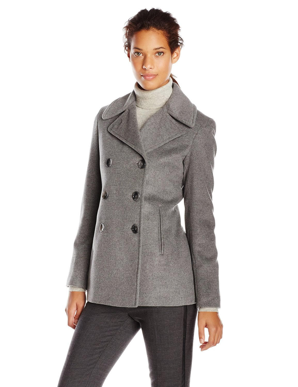 женское пальто Calvin Klein