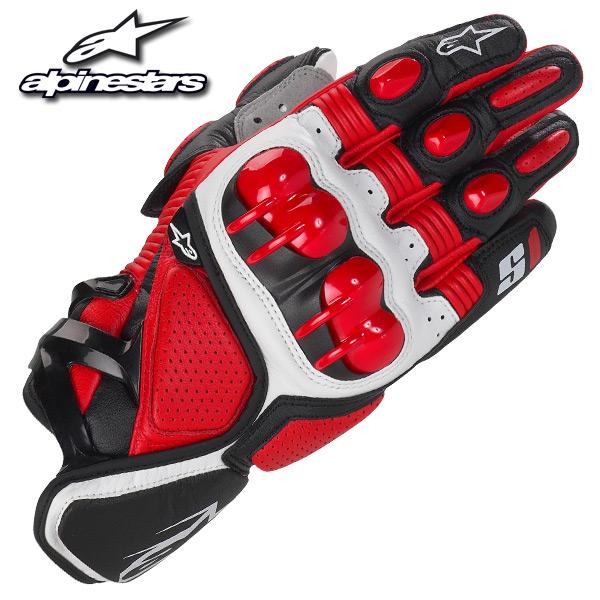 Мотоперчатки Alpinestars S1 мотоперчатки pursuit