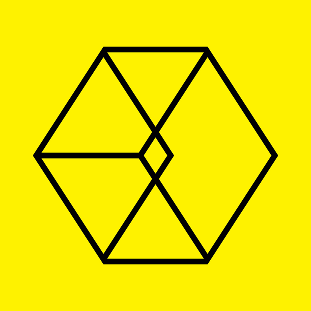 Сувенир со звездами кино и эстрады   EXO EXODUS Love Me Right exo 2nd album repackage love me right kpop