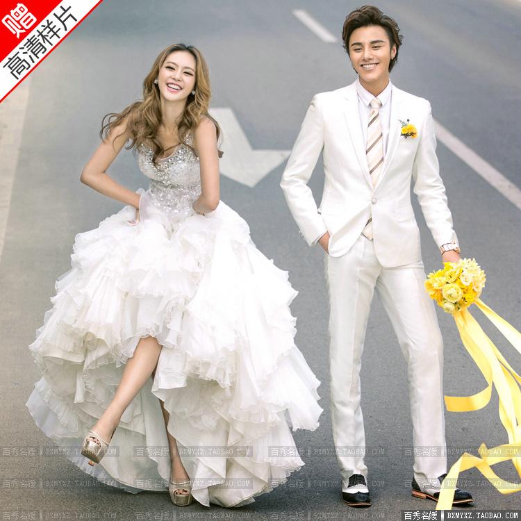 Свадебное платье Pak Sau heiress