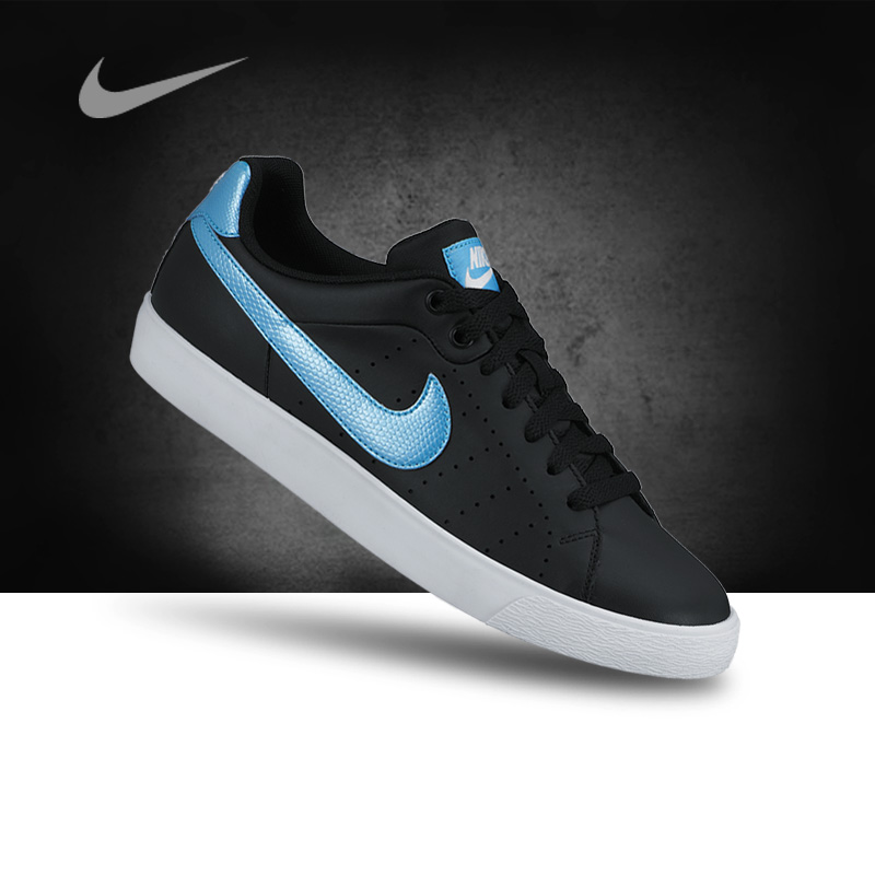 кроссовки Nike COURT TOUR SKINNY LEATHER 532364