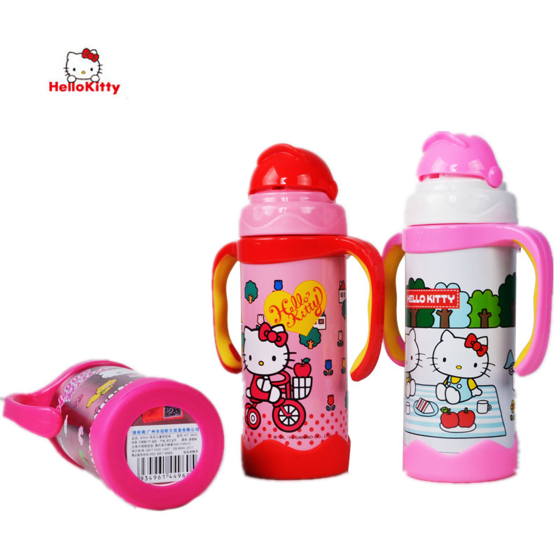 Термос/термочашка HELLO KITTY HelloKitty KT-3605 термос hello kitty ello kitty kt 03625