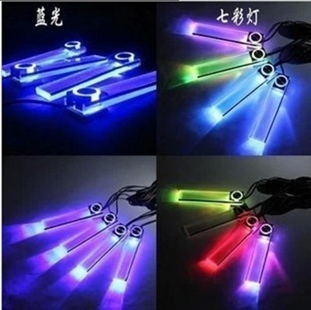 тюнинг фар   LED тюнинг фар dodge led