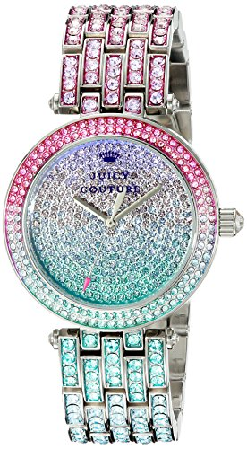 Часы JUICY Couture  Juicycouture 1901246 Luxe Couture