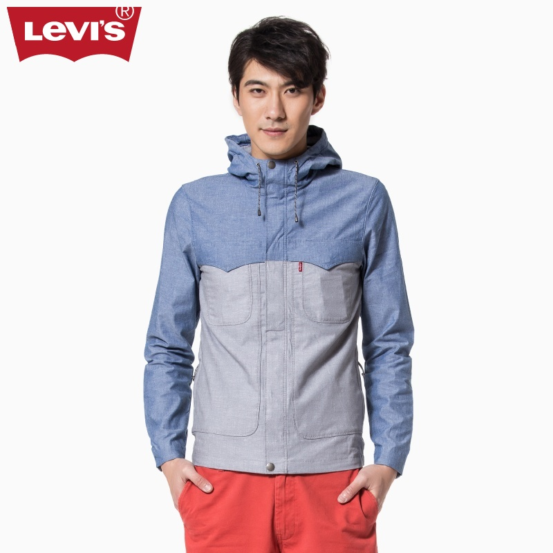 Куртка Levi's 17492/0004 Levi S/17492-0004 top levi s shoes