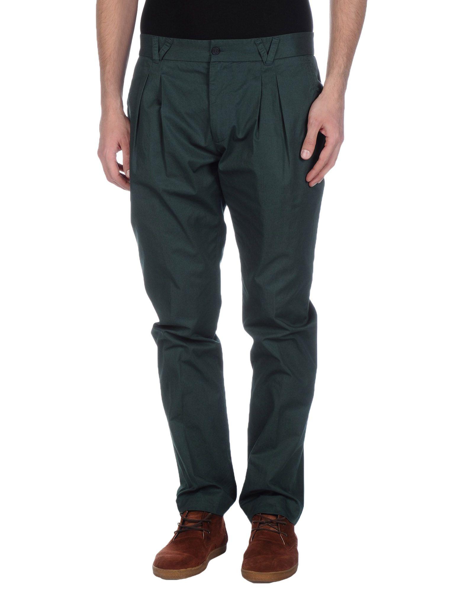 Повседневные брюки D&g  G/36635782KI цена 2016