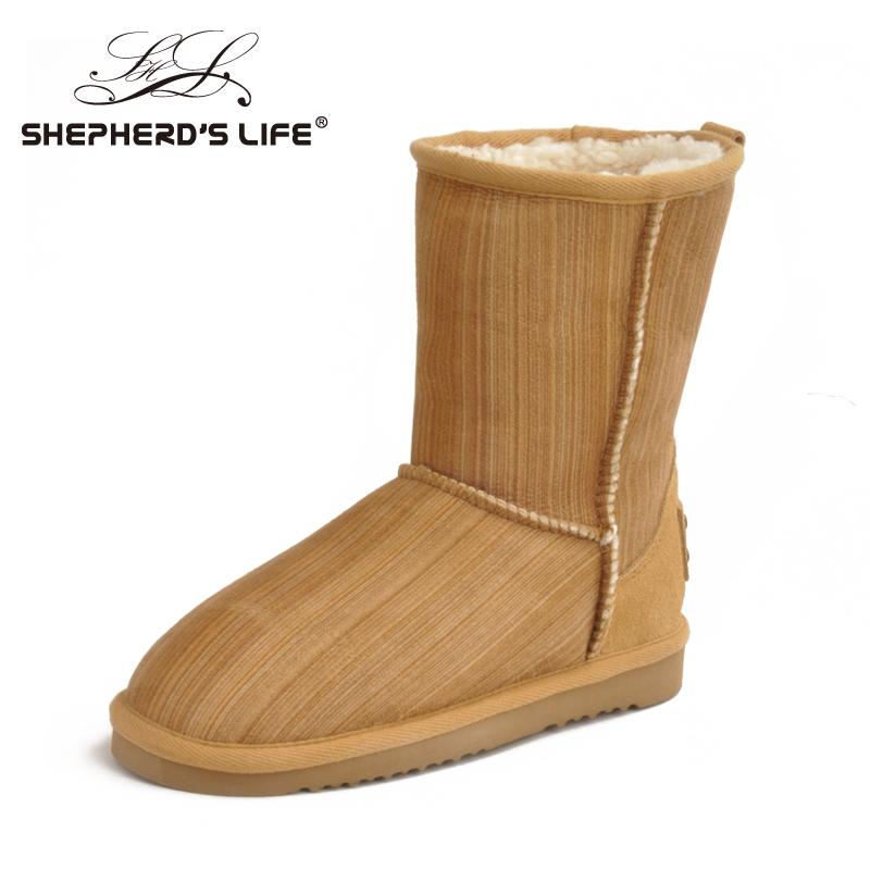 Женские сапоги Shepherd's life shl22/12w02/s 22-0075 that s life