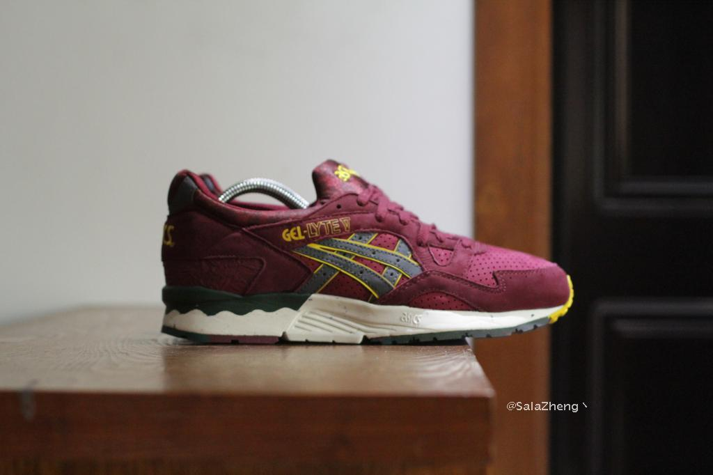 Кроссовки Asics The Good Will Out GEL-LYTE Koyo asics asics court shorts