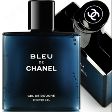 Chanel 200ml BLEU