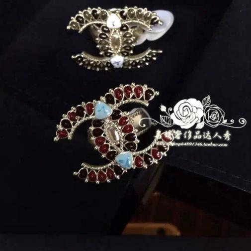 Кольцо Chanel  A86430 Y09415 Z4076 chanel сумки в турции