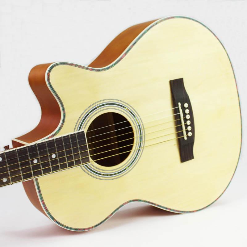 Акустическая гитара Caravan  40 dodge caravan iv купить бу
