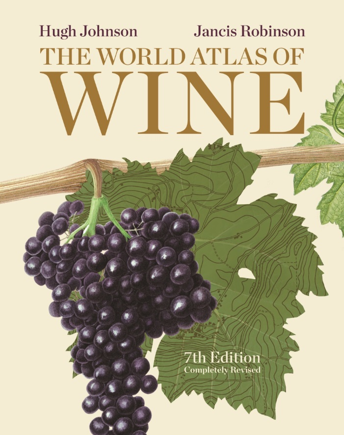 Компьютерная игра The World Atlas Of Wine, 7th Edition the atlas