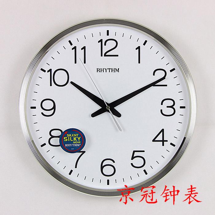 Настенные часы The RHYTHM  RHYTHM CMG494_ rhythm настенные часы rhythm cmg771nr02 коллекция