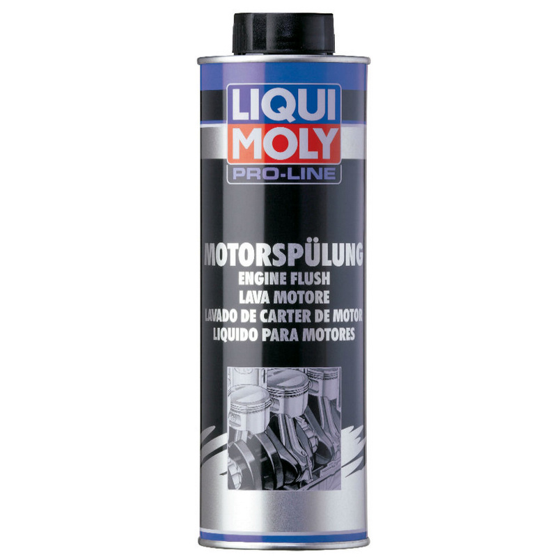 цена на Liqui moly LM2427 500ml