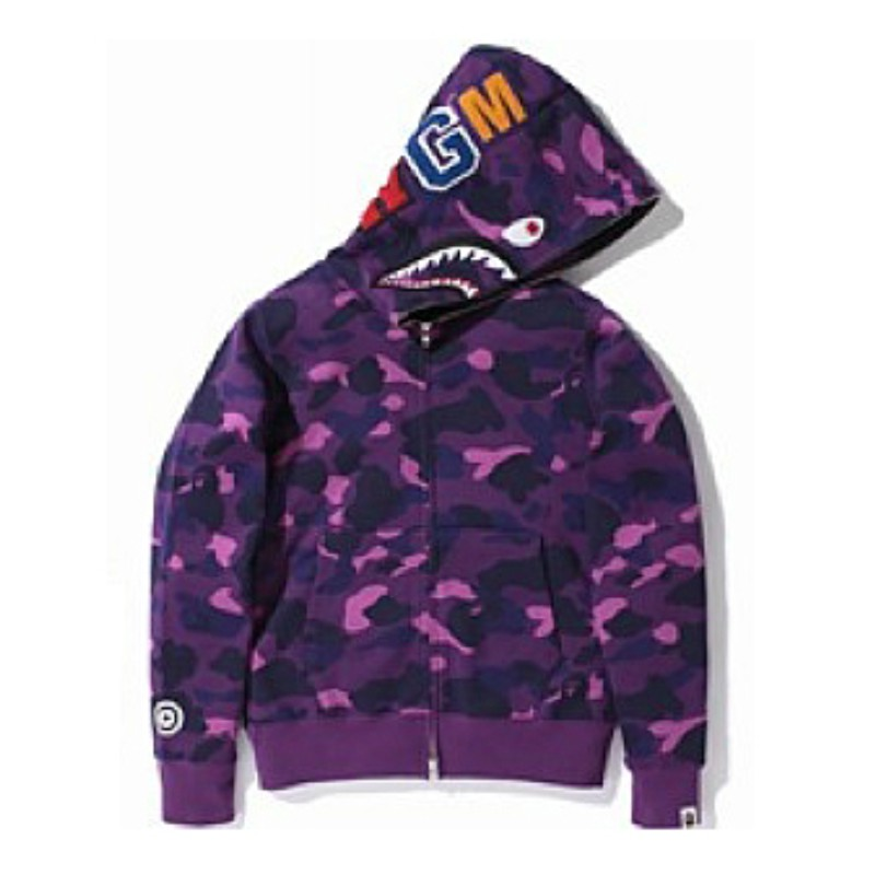 Толстовка APE BAPE толстовка a bathing ape bape heelo kitty camo shark kitty