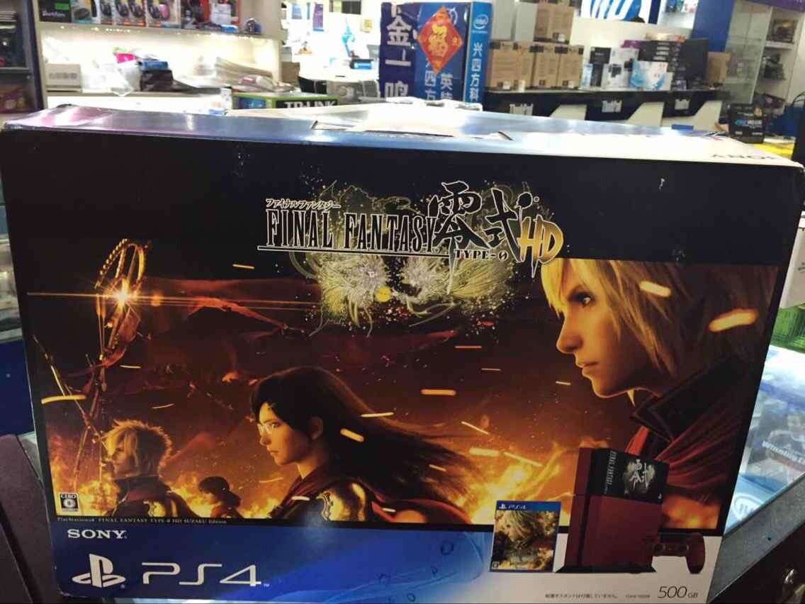 Игровая приставка Sony  PS4 PlayStation4 500G игровая приставка sony playstation 4 slim 500gb hrz dc r