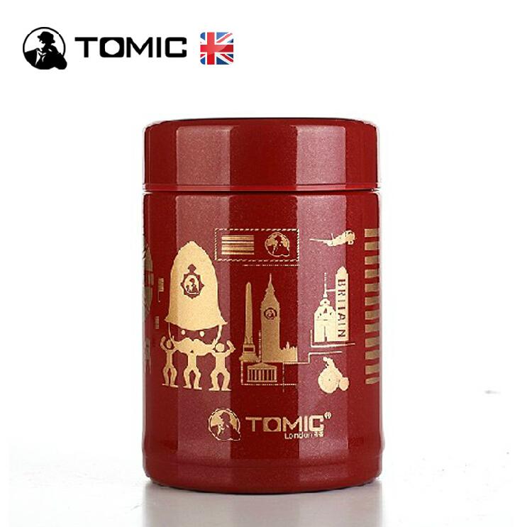 Термос/термочашка Tomic термос термочашка tomic