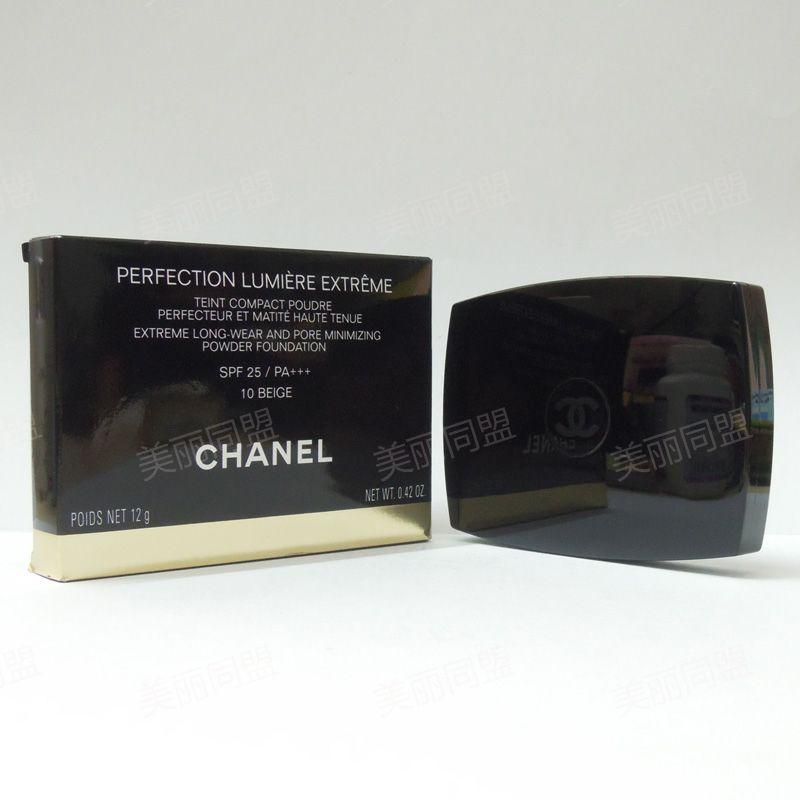 Chanel  SPF25PA+++12g chanel 1 3ml