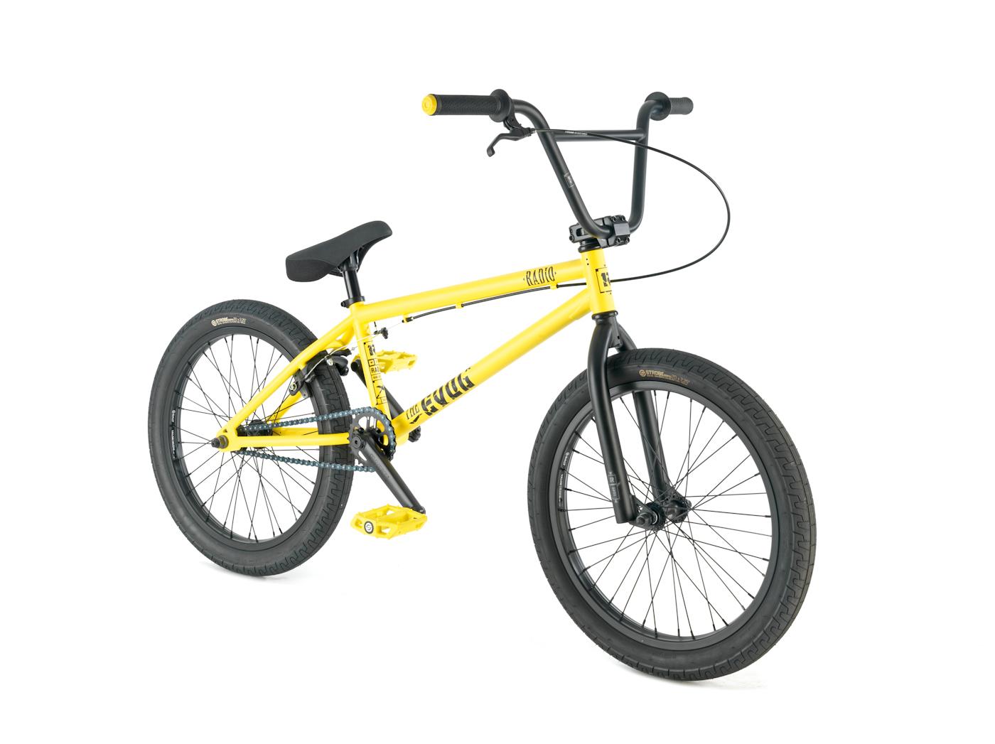 велосипед BMX   2015 Wethepeople Bmx Radio EVOL