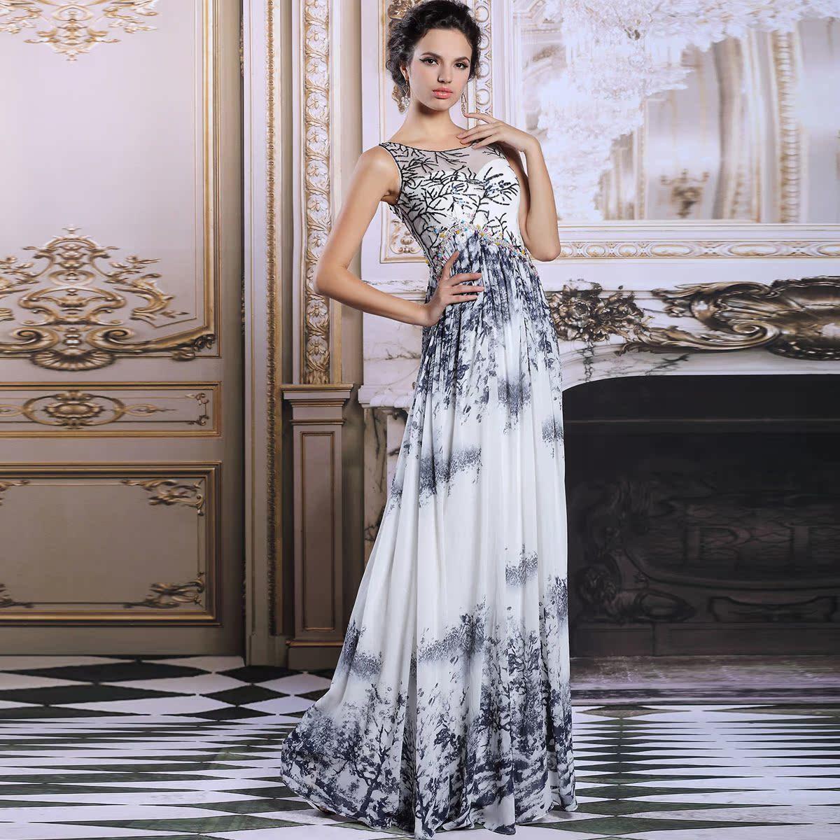 Вечернее платье Duoliqi 31208 2015 вечернее платье duoliqi 31208 2015
