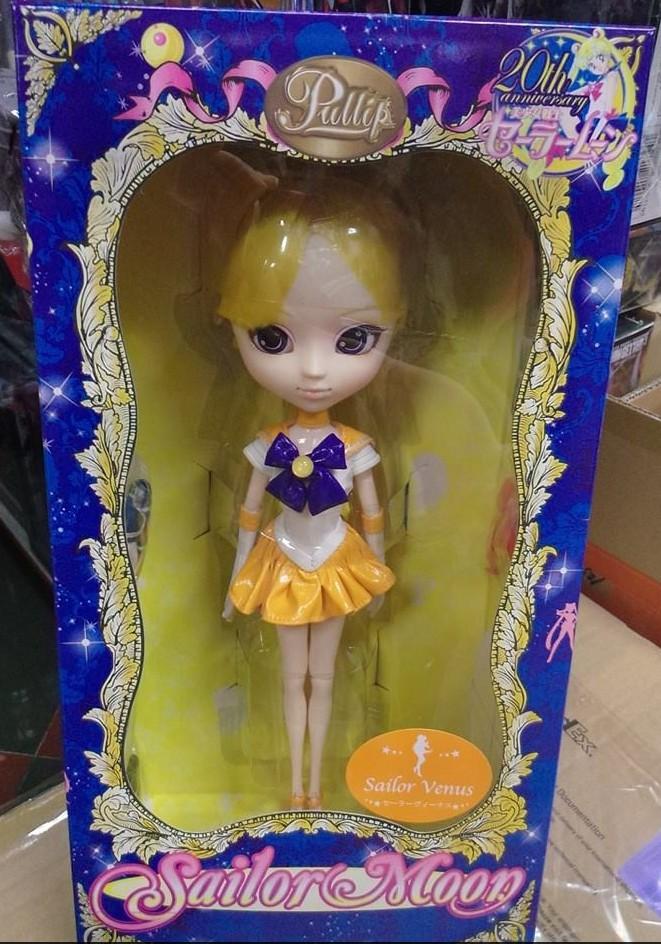 кукла Bandai  PULLIP20 корпус supermicro cse 825tq 563lpb