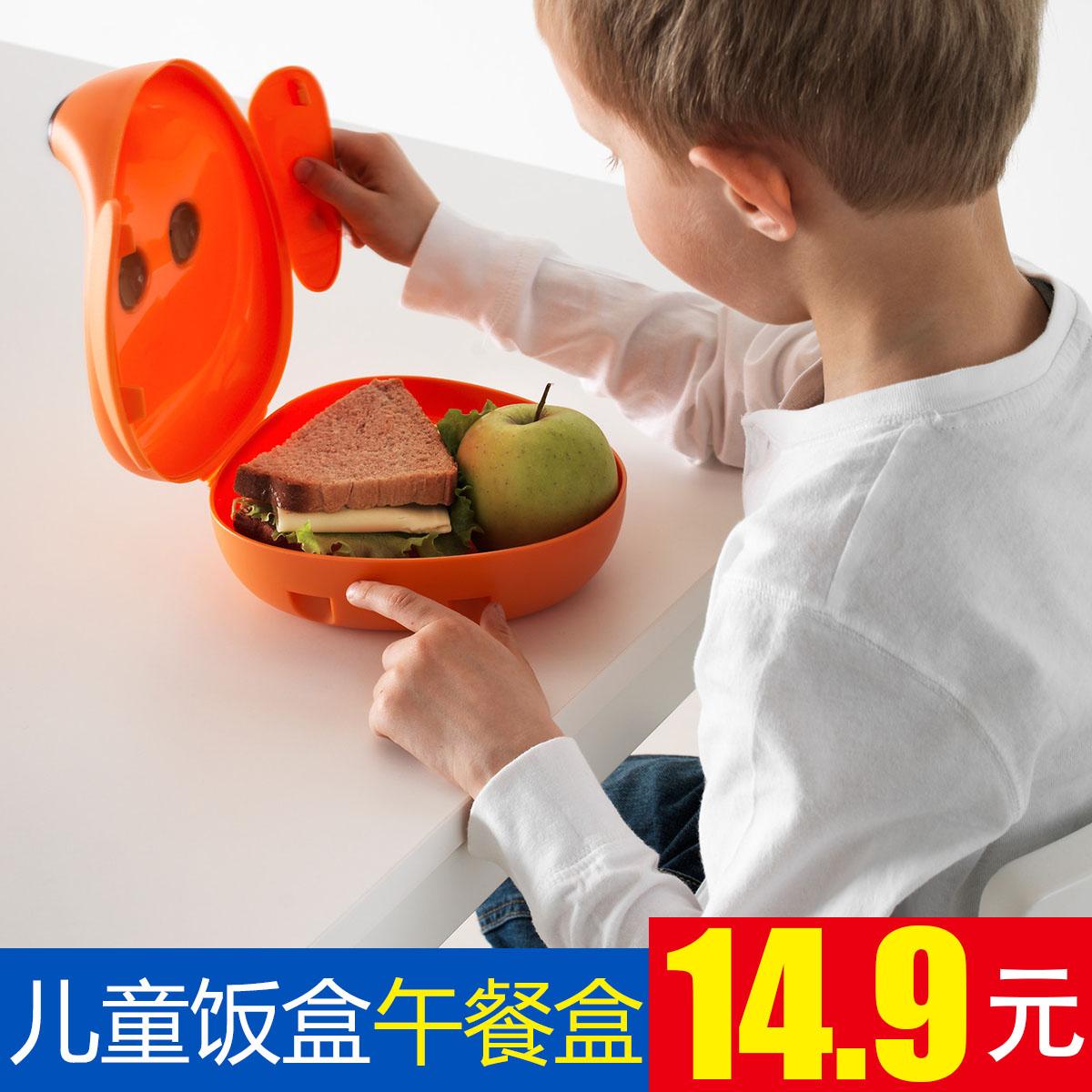 Посуда для детей IKEA