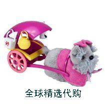 Сувенир   Zhu Zhu Puppies Bow Wow Buggy Puppy Not Included! триммер электрический sterwins bc 2 1200 вт