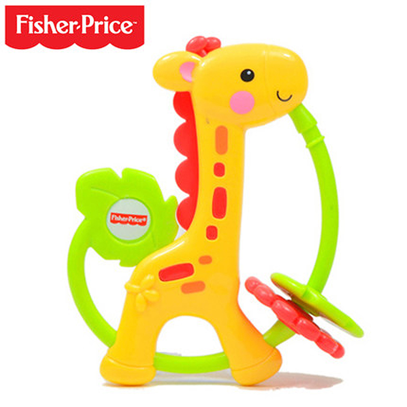 Погремушка Fisher/price Fisherprice Y6582 детская пирамидка fisher price k7166 fisher price